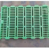 China Durable Sheep Farm Plastic Slat Flooring Anti Slip Rigid Surface Easy To Clean on sale