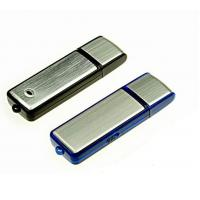 Aluminium USB flash drive (MY-U021)