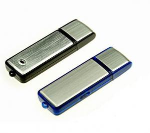China 32MB to 16GB Aluminium USB Flash Drive with Samsung original chip (MY-U021) on sale