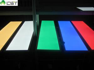 China RGB Panel Lights (CST-PL-60120-58W) on sale