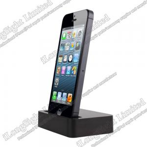 China Dock Cradle Charger Station For iPhone 5 on sale
