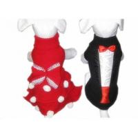Pet Bride And Groom Dog Costumes XS - XL for Chihuahuas , Pomeranian