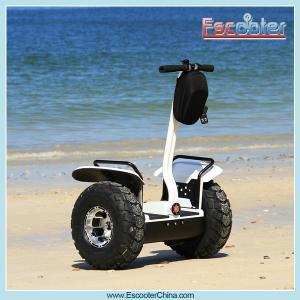 China Vespa derecha eléctrica de la rueda eléctrica de la vespa 2000W 2 de la rueda del uso al aire libre 2 on sale