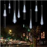China String / Wire / Ball Flash Holiday Led Decoration Lights , Led Christmas Lights Waterproof wholesale
