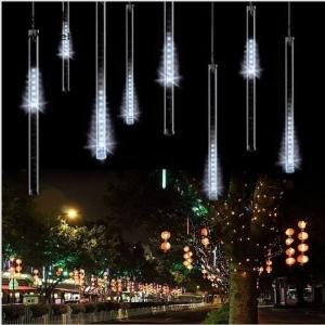 China String / Wire / Ball Flash Holiday Led Decoration Lights , Led Christmas Lights Waterproof on sale