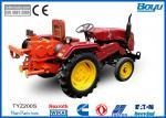 252 / трактор зубчатого кривошипного диска 320мм вытягивая кН машины 41 с веревочкой 13мм 6 пазов максимальной стальной