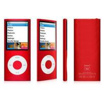6GB Refined exterior  rechargeable battery OLED Screen MP3 player Support  WMA format