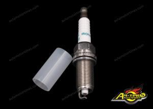 China Auto Parts Car Spark Plugs Plus Laser Iridium Spark Plug 90919-01233 For RAV4 4Cyl Sienna Camry on sale
