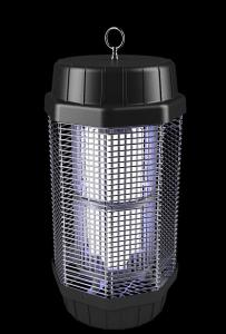 China 3000V high voltage waterproof IP×4 Electric Ultraviolet Insect Killer / Fly Catcher on sale