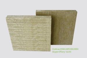 China waterproof high density rockwool rock wool board price export to Peru on sale
