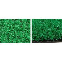 Soft 3 / 5 ± 1㎜ Diameter Air Holes Tufting Artificial Grass Lawn for Sports,Leisure,Garden
