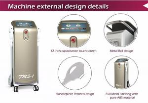 China Hot sale professional big spot size permanent IPL SHR in motion ance removal machine on sale
