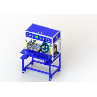 China Polymer Lithium Iron Phosphate 1.5KW Battery Sealing Machine on sale