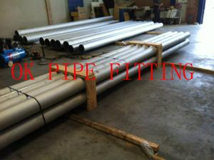 China C.S. ERW Pipes upto 24in Schedules 10/20/STD/40/XS on sale