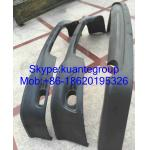China Toyota Camry 2010- Car Body Spoiler Body skirt Full Sets Spare Parts wholesale