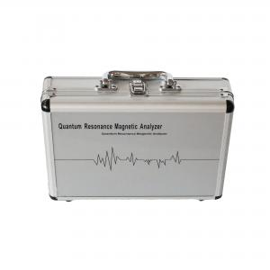 Quality Latest generation Quantum Magnetic Resonance Health Analyzer with CE approved for sale