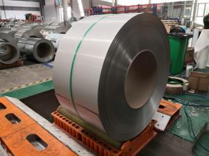 China Polished Cold Rolled Steel Sheet In Coil / Medical Devices 441 Stainless Steel Coil on sale