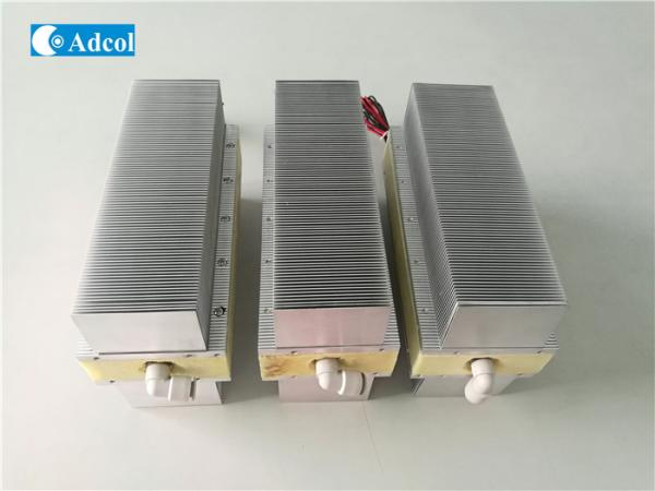 Thermoelectric DC Power Cooler Peltier Water Cooling Assembly for