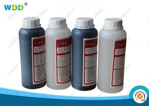 China Colored Industrial Inks Jet Inks / Coding Marking Ink for KGK CIJ Printer on sale
