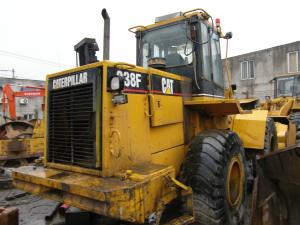 China second-hand 938f original paint Used Caterpillar Wheel Loader in china mini dozer for sale rc bulldozer  	dozer on sale