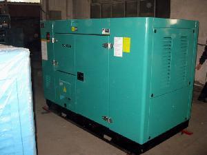 China 20kw/25kVA Kubota Power Generator on sale