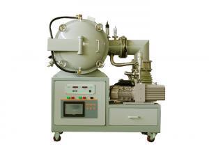 China 1 - 324 L Vacuum Sintering Furnace , Alumina Ceramic Fiber Electric Heat Treat Oven on sale