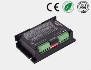 China 1.0-3.0A Micro Stepper Motor Controller For Nema 17 / Nema 23 Motor 2 Phase M430D on sale