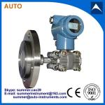 Intelligent Flange Mounted Liquid Level Transmitter Made In China Usd for sugar mills