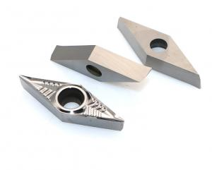 China High Performance Carbide Turning Inserts For CNC Internal Tool Holder Knife Blade on sale
