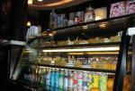 Замораживатель 110v/60hz 2000 * 730 * 1250 3 витринных шкафов торта черноты слоя