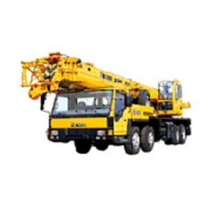 China XCMG QY30K5 truck crane on sale