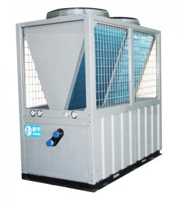 China air source air cooled commercial air conditioning water chiller on sale