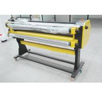 Cold and Hot Lamination Machine