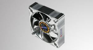 China 170mm 220V AC Axial Fan CE Approved on sale