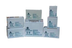 China TEMRII SLA VRLA sealed lead acid 12V AGM battery 12V7.2Ah 2.2KG 151*65*94*100mm on sale