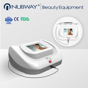 China Professional fast spider vein removal vascular machine blood vessels removal laser on sale