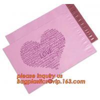 Poly mailer design Shop Custom Logo express bags Best selling black christmas padded envelopes free sample, BAGEASE, PAC