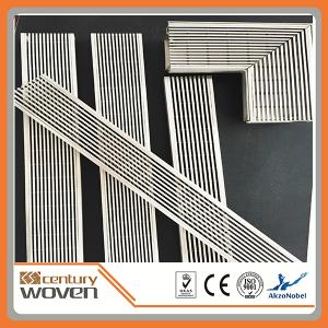 China Swimming pool stainless steel grating price on sale