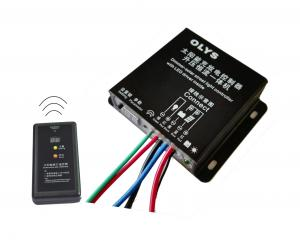 China built-in constant current solar light controller on sale