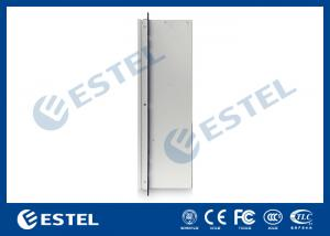 IP55 600W Galvanized Steel Cabinet Type Air Conditioner, DC Task Air  Conditioner For Telecom Cabinet Waterproof