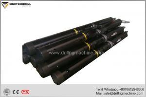 China Wireline Diamond NQ Core Barrel Assembly , AQ BQ NQ3 HQ3 HQ Core Barrel on sale