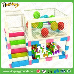 China Balloon room Balloon Carnival Children commercial funny soft play indoor playground equipments on sale
