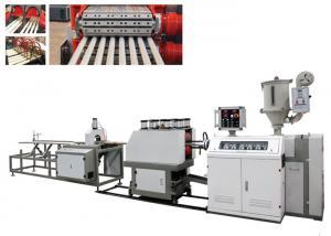 China PEEK Rod Rar Plastic Profile Production Line For Industrial Ceramic Heater Type on sale