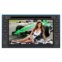 Car Radio Stereo DVD Player vehicle navigation system