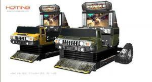 China Hummer arcade car racing games (Big)(HomingGame-Com-087) on sale