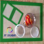 Recipiente 100% personalizado silicone do óleo do produto comestível BHO