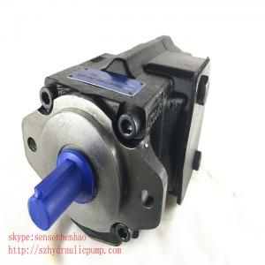 China ITTY  OEM terex hydraulic pump T6 oil pump T6DC pump Denison Hydraulic Vane Pump with low noise on sale