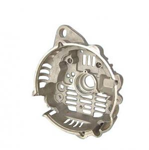 China Professional Electroplating Zinc Die Casting Mould Customized Design Drawings on sale