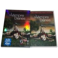 The Vampire Diaries For Classic Movie Dvds The Complete First Season