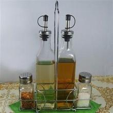 China glass jar for spice ,hot sale glass spice jar ,glass spice bottle on sale